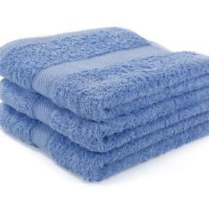 Blue Hairdressing Towels